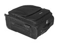 Black suitcase Royalty Free Stock Image