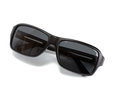 Black sunglass Royalty Free Stock Image