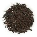 Black tea ceylon uva Royalty Free Stock Photo
