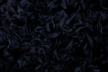 Black textured background Royalty Free Stock Photo