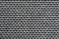 Black and white carpet texture Royalty Free Stock Photo