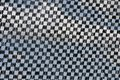 Black and white check pattern Stock Images