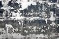 Black And White Concrete Wall ...