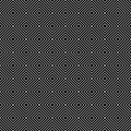 Black and White Diamonds Tiles Pattern Repeat Background