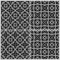 Black and white patterns 2