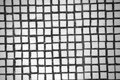 Black And White Tiles Wall Cov...