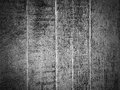 Black And White Wooden Wall.