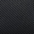 Black woven texture for pattern and background Royalty Free Stock Photo