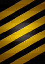 Black and yellow background Royalty Free Stock Photo