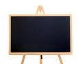 Blackboard isolated Royalty Free Stock Photography