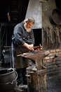 Blacksmith Obraz Royalty Free