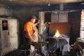 image photo : Blacksmith