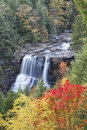Blackwater Falls Royalty Free Stock Photo