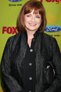 Blair brown arriving at the fox fall eco casino party at boa steakhouse in west los angeles ca on september Royalty Free Stock Photo