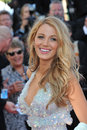 Blake Lively Royalty Free Stock Photo