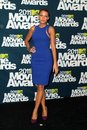Blake lively at the mtv movie awards press room gibson amphitheatre universal city ca Stock Image