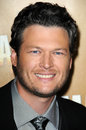 Blake Shelton Royalty Free Stock Photos