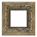 Blank picture frame Royalty Free Stock Image