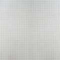 Blank squared notebook sheet white Stock Photography
