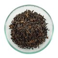 Blend of Indian and China black teas. Stock Images
