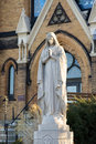 The Blessed Mother Mary