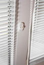 Blinds accessories and close up Stock Photos