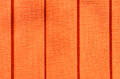 Blinds textile curtain vertical window orange background texture Royalty Free Stock Photo