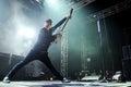Blink 182 Royalty Free Stock Photo