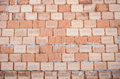 Block wall Royalty Free Stock Photo