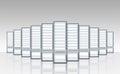 Blocks storage server