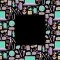 Blog Seamless Frame