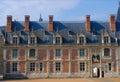 Blois castle Royalty Free Stock Photos
