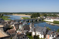 Blois France Royalty Free Stock Photo
