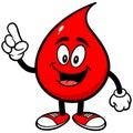 Blood Drop Talking