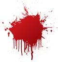 Krv ikona