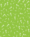 Blossom green elegant and cute background image to be used on various applications Royalty Free Stock Images
