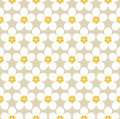 Blossom vector pattern a useful as background or for decoration bordering or just the image on its own Royalty Free Stock Photo