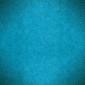 Blue abstarct paper background or slanting stripes pattern cardboard turquoise texture Royalty Free Stock Photography