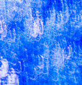 Blue Abstract Royalty Free Stock Photo
