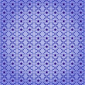 Blue abstract pattern background Stock Photo