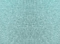 Blue Abstract Recycle Paper Pattern on Lace Fabric Background Texture, Vintage Style Royalty Free Stock Photo