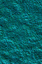 Blue aqua shiny plastic fiber background texture Stock Photo