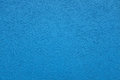 Blue background with etched squiggles vivid rich unique textured and surface stucco type surface squiggly lines Royalty Free Stock Photography