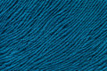 Blue background from soft textile material. Fabric with natural texture. Royalty Free Stock Photo
