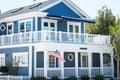 Blue Boat House - Coronado, Sa...