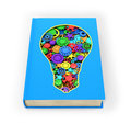 Blue Book that has