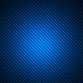 Blue carbon fiber texture background Royalty Free Stock Photography