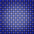 Blue carbon fiber texture background Royalty Free Stock Photo
