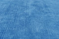 Blue cement sidewalk concrete stone textured background Royalty Free Stock Image