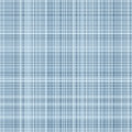 Blue checkered background or texture fabric Stock Photos